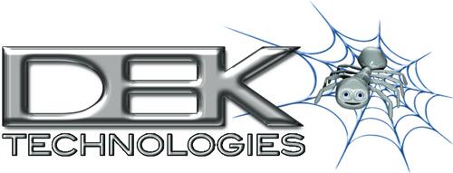 DEK Technologies Coupons and Promo Code